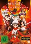 Chaos Dragon 01-04 (mit Sammelschuber)