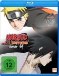 Naruto Shippuden The Movie 2 - Bonds (2008) (Blu-ray)