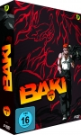 Baki Box 1 - 1. Staffel (5 DVDs)