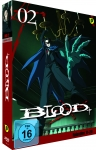 Blood+ Box 2 (2 DVDs)