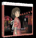 CD - Chihiros Reise ins Zauberland OST