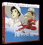CD - Porco Rosso OST