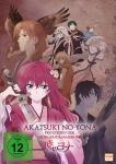 Akatsuki no Yona - Prinzessin der Morgendämmerung (Episode 1-5)