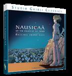 CD - Nausicaä OST