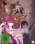 Akatsuki no Yona - Prinzessin der Morgendämmerung (Episode 1-5) (Blu-ray)