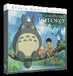 CD - Mein Nachbar Totoro OST