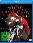 Chaos Dragon 9-12 (Blu-ray)