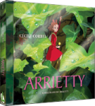Cécile Corbel - Arrietty Soundtrack