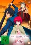 Akatsuki no Yona - Prinzessin der Morgendämmerung (Episode 6-10)