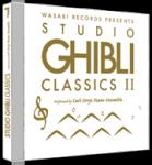 Ghibli - Classics II