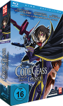 Code Geass - Season 1 - Blu-ray