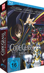 Code Geass - Season 2 - Blu-ray