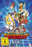 Digimon Tamers - Vol. 1 (Episoden 1-17) (3 Disc Set)