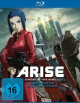 Ghost in the Shell - ARISE: Borders 1 & 2 BR