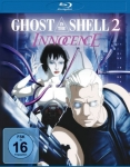 Ghost in the Shell 2 - Innocence (BluRay)
