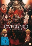Overlord Limited Complete Edition (Ep. 1-13)