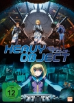 Heavy Object - Vol 1 (Episoden 01-06)