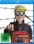 Naruto Shippuden The Movie 5 - Blood Prison (2011) (Blu-ray)