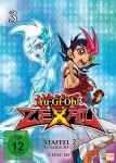 Yu-Gi-Oh! Zexal Staffel 2.1 (Folge 50-73) (5 Disc Set)