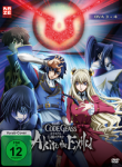 Code Geass: Akito the Exiled (OVA 3+4) – DVD