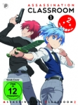 Assassination Classroom 2 – 2. Staffel – DVD Box 1