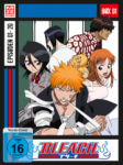 Bleach – die TV-Serie – DVD Box 1