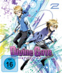 Divine Gate – Blu-ray Vol. 2