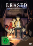 Erased – DVD Vol. 2