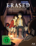 Erased – Blu-ray Vol. 2