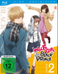 Wolf Girl & Black Prince – Blu-ray Vol. 2