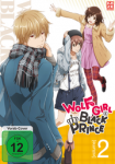 Wolf Girl & Black Prince – DVD Vol. 2