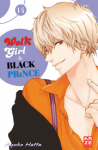 Wolf Girl & Black Prince – Band 14