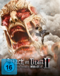 Attack on Titan: End of the World – Blu-ray Limited Edition