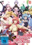 Die Monster Mädchen – DVD Vol. 1 – Limited Edition mit Sammelbox