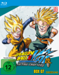 Dragonball Z Kai – Blu-ray Box 7