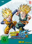 Dragonball Z Kai – DVD Box 7