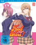 Food Wars! Shokugeki no Soma – Blu-ray Box 4