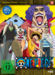 One Piece – Die TV-Serie – 14. Staffel – DVD Box 16
