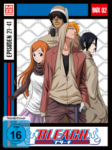 Bleach – die TV-Serie – DVD Box 2