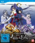 Code Geass: Akito the Exiled (OVA 5) – Blu-ray