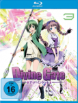 Divine Gate – Blu-ray Vol. 3