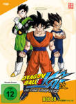 Dragonball Z Kai – DVD Box 8