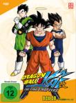Dragonball Z Kai – DVD Box 8