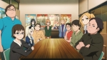 Shirobako - Vol 1 (Episoden  01-04) (mit Schuber) (Blu-ray)