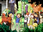 Digimon Tamers - Vol. 2 (Episoden 18-34) (3 Disc Set)