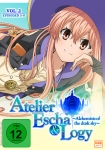 Atelier Escha & Logy - Vol 2 (Episode 5-8)