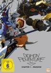 Digimon Adventure tri. Chapter 1 Reunion
