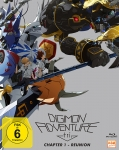 Digimon Adventure tri. Chapter 1 Reunion (Blu-ray)