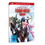 Aesthetica of a Rogue Hero - Vol.1 LE DVD