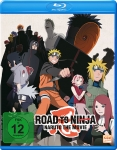 Road to Ninja: Naruto The Movie (2012) (Blu-ray)